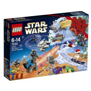 LEGO Star Wars The Last Jedi 75184 Advent Calendar