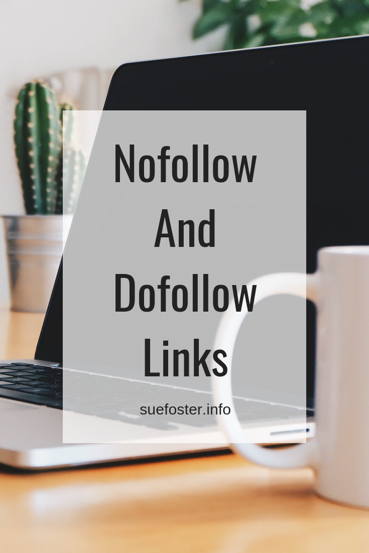 Nofollow And Dofollow Links