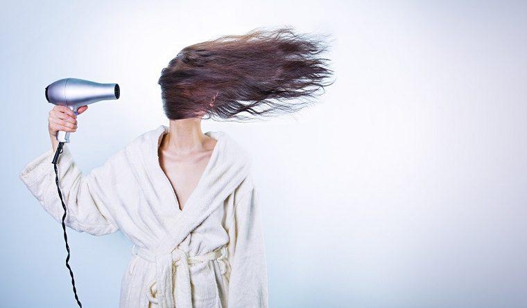 Get Rid Of Static Hair