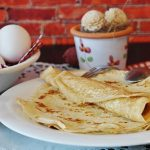 Pancake Day Shrove Tuesday Easy Recipe