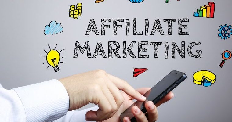 Smash Affiliate Marketing