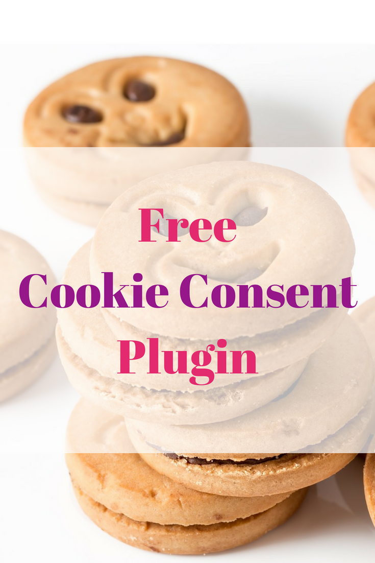 Free Cookie Consent Plugin