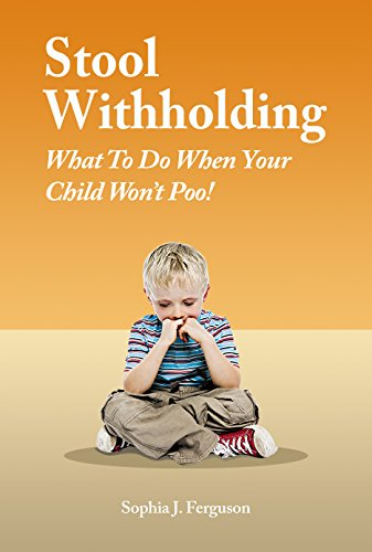 Stool Withholding Book