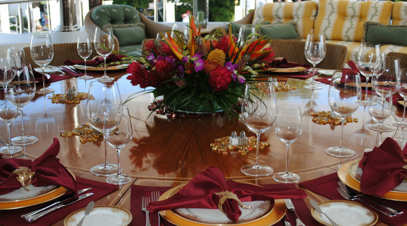 Thrifty Living: Planning a Dinner Party on a Budget