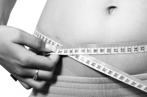Weight Gain In Your 40's