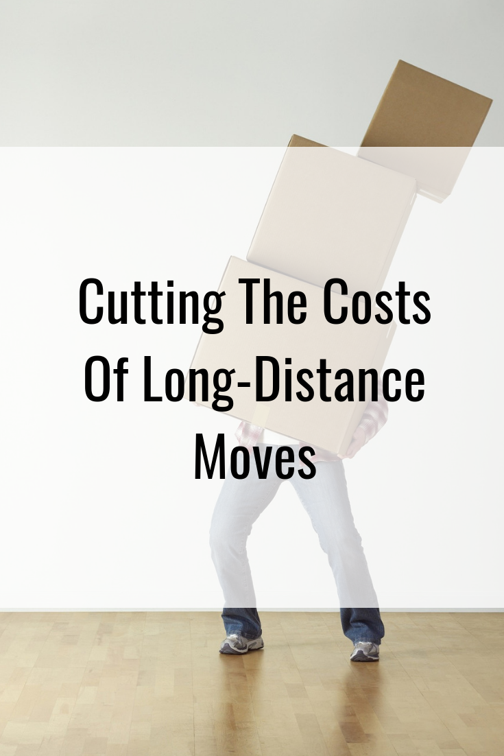 Cutting The Costs Of Long-Distance Moves
