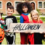 5 Cool Halloween Costume Ideas