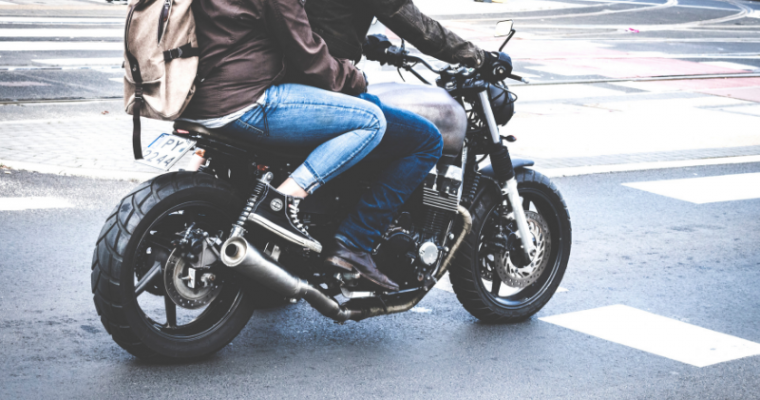 Is a Motorcycle for Your Teenager a Good Idea?