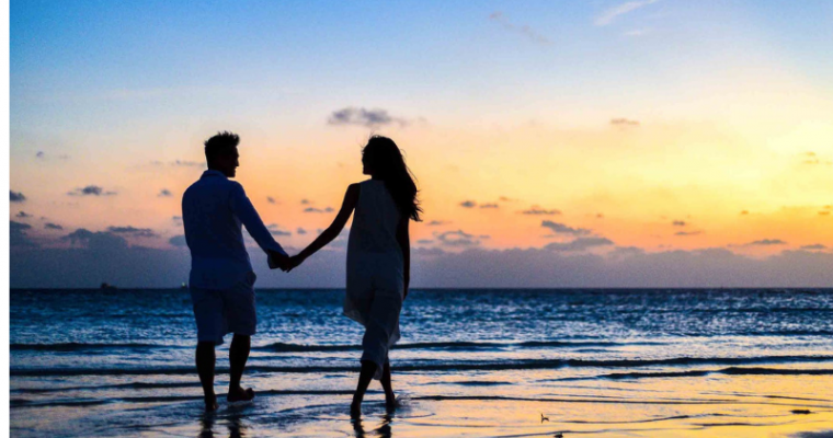 Moving Overseas to Live With Your Partner