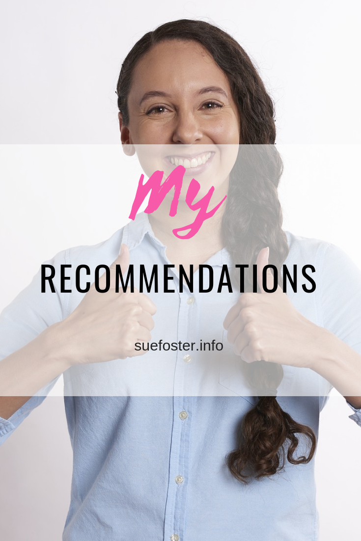 My Recommendations
