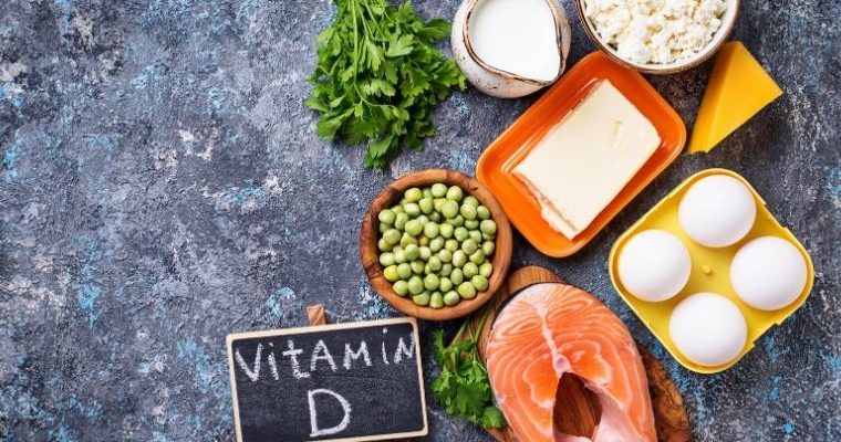 Vitamin D For Colds, Flu And SAD