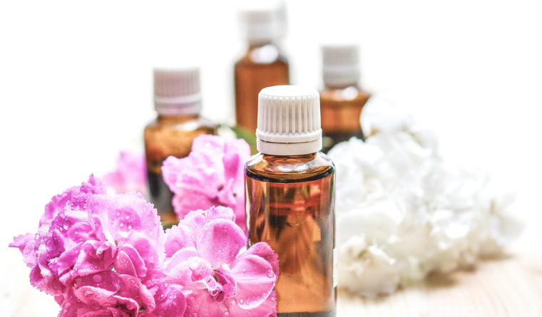 Home Made Essential Oil All Purpose Cleaner