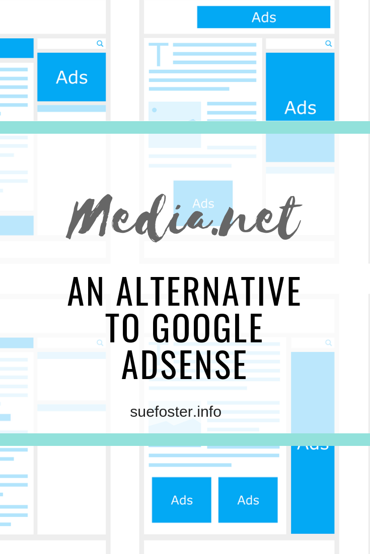 Media.net An Alternative To Google Adsense