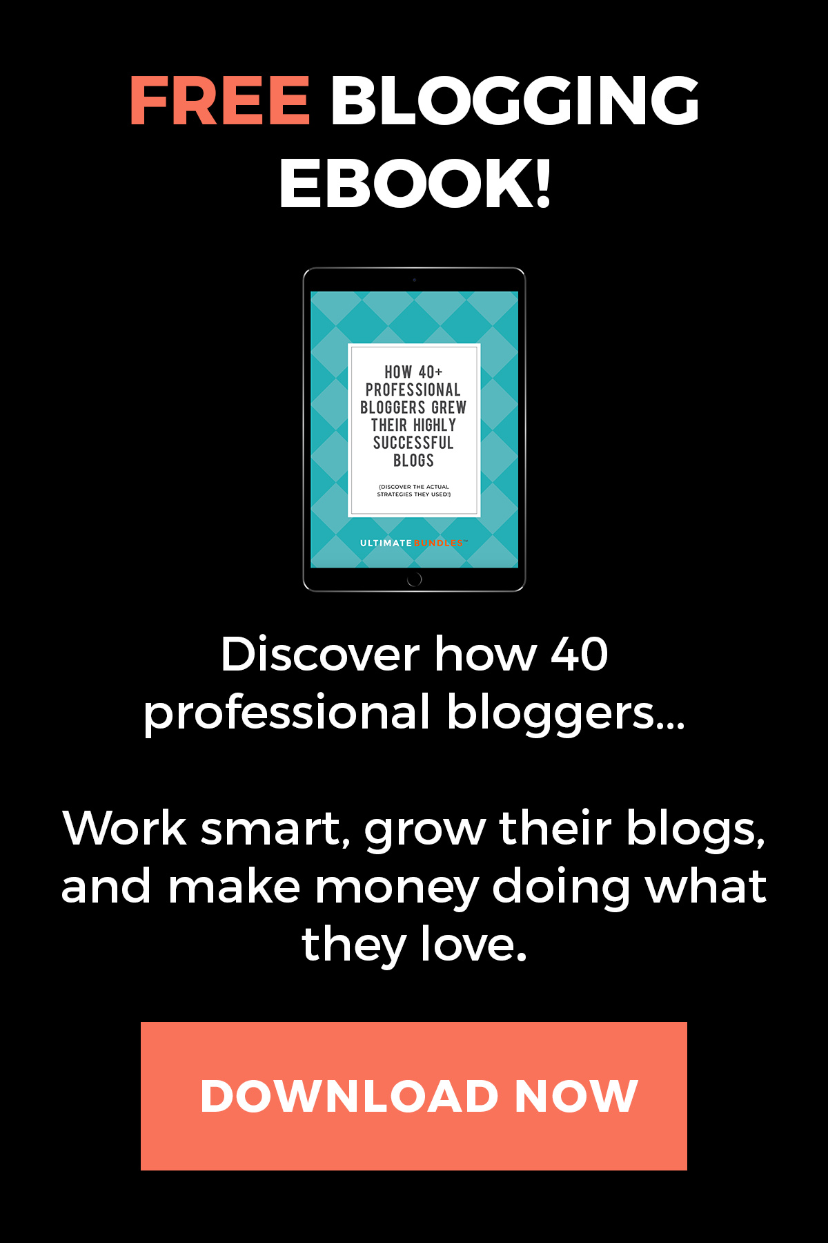 GENIUS BLOGGER'S TOOLKIT 2018 LAUNCHING SOON – GRAB THIS FREE BLOGGING E-BOOK