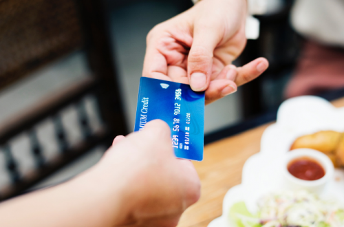 Safely Accepting Payments From Your Customers