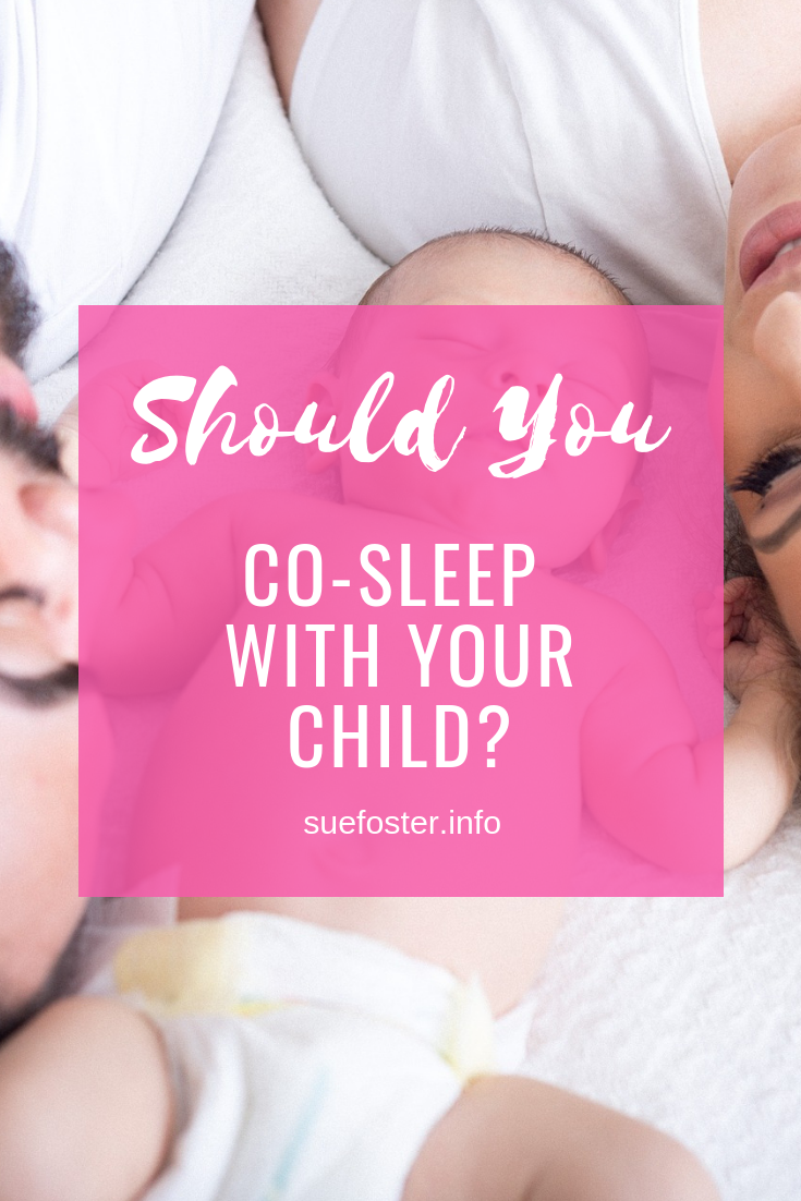 Should You Co-Sleep With Your Child?