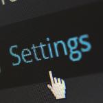Setting Permalinks In WordPress