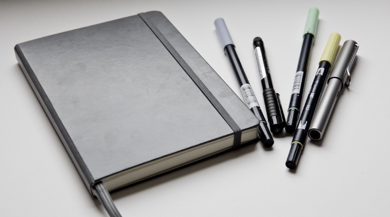 How Bullet Journals Can Transform Your Life
