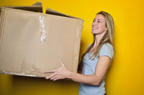 How To Make Moving Home More Simple