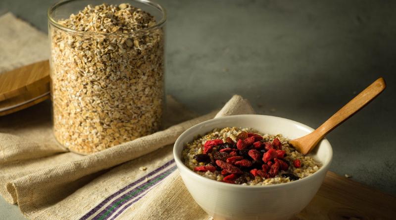 Healthy Porridge Recipe