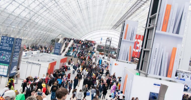 The Ultimate Guide To Trade Show Preparation