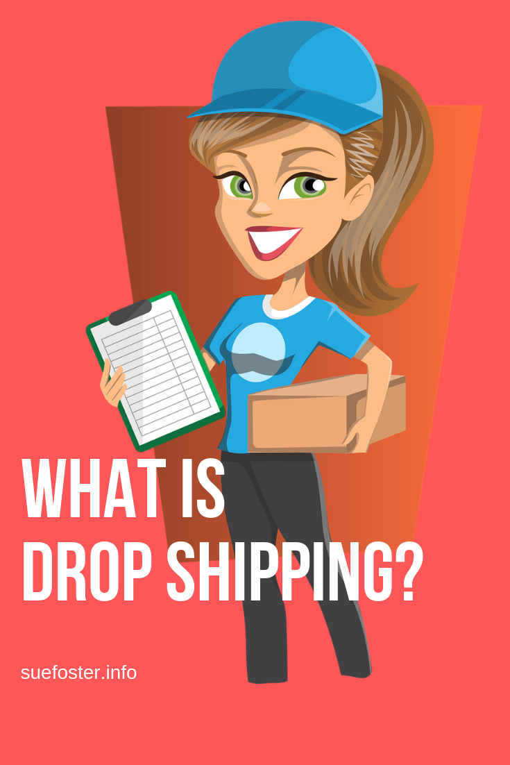 What Is Drop Shipping?