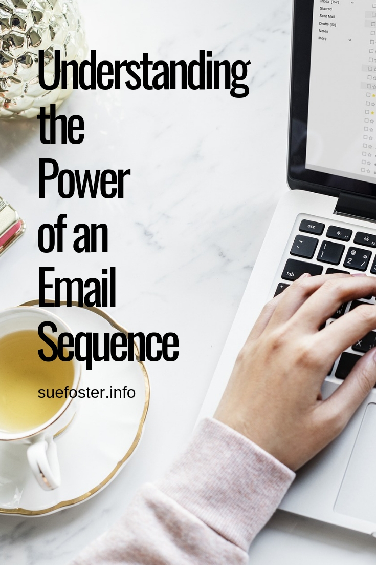 Understanding the Power of an Email Sequence