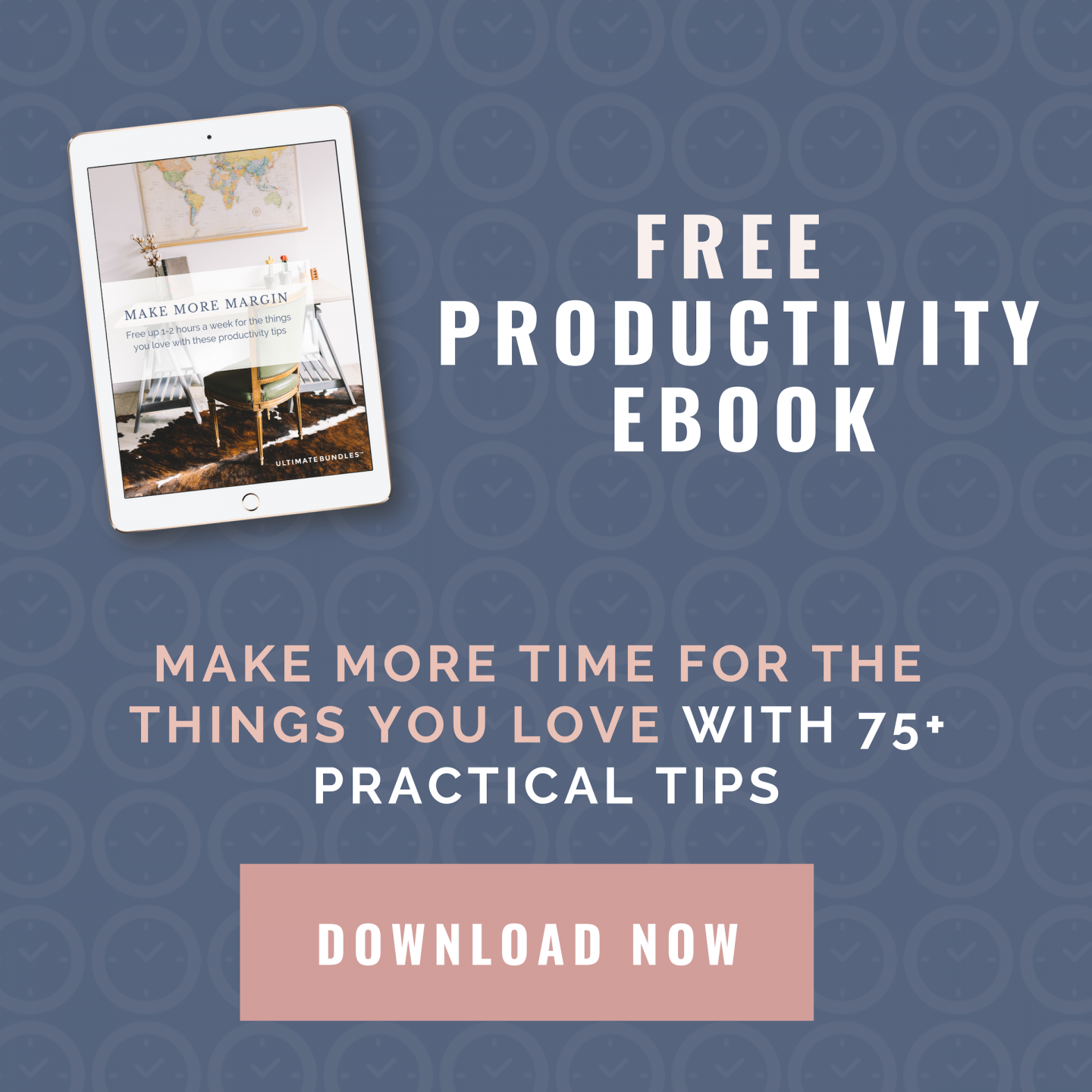Free Productivity eBook