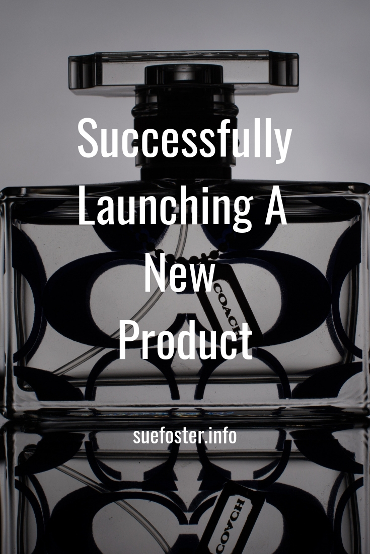 Successfully Launching A New Product