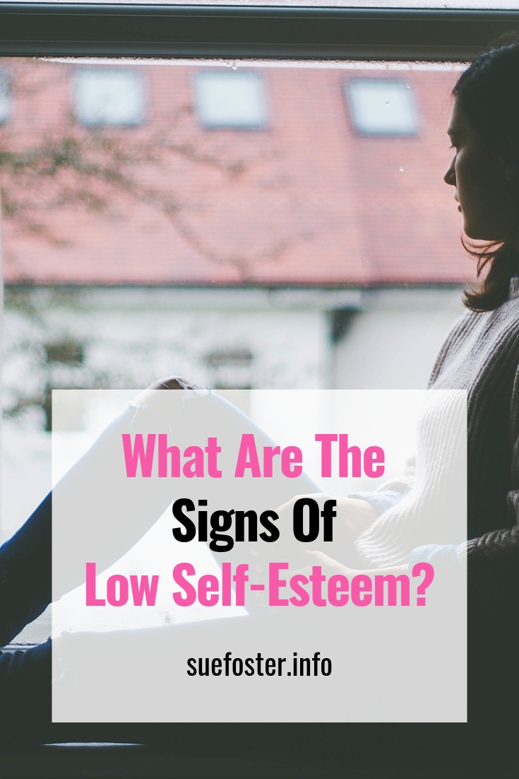 What Are The Signs Of Low Self-Esteem?