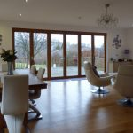 Why Invest In Custom Bi-Fold Doors For The Home?