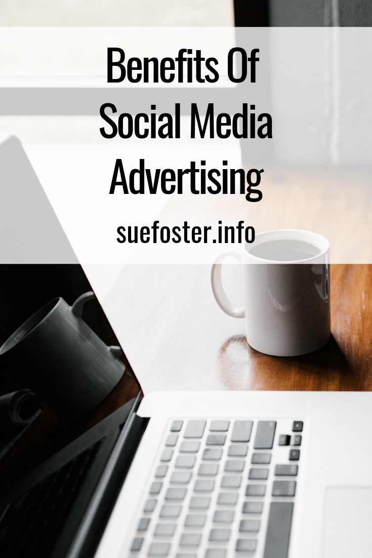 Benefits Of Social Media Advertising