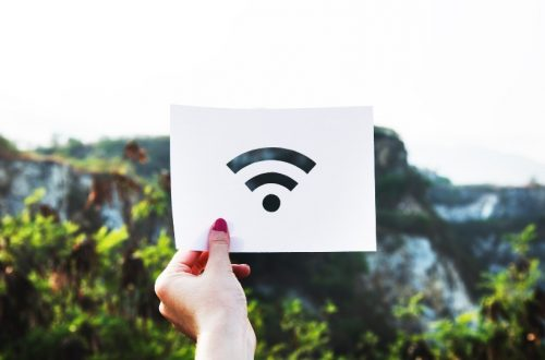 Save Money, Get Unlimited Internet, No Phone Line Required with Three HomeFi