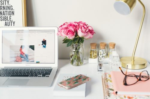 Bloggers Behind The Screens Featuring Kirsty At Navigating Baby