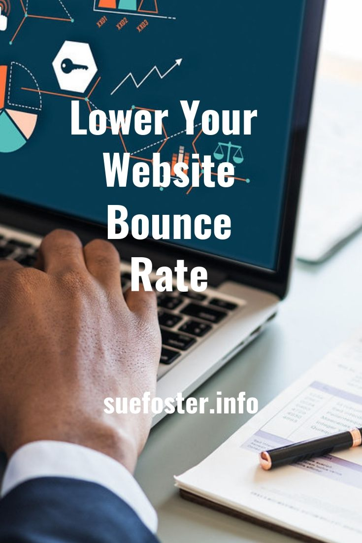 Why Is Your Website Bounce Rate So High And What Can You Do About It?