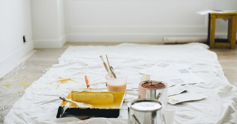 6 Things To Remember When Painting Your House This Summer