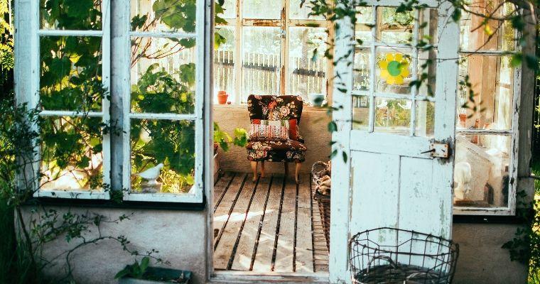 Garden Magic - Freelancing Paradise