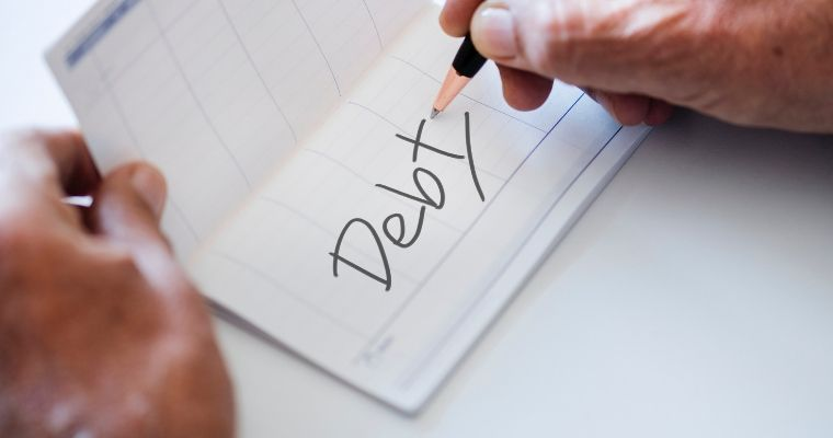 How To Avoid Getting Into Debt