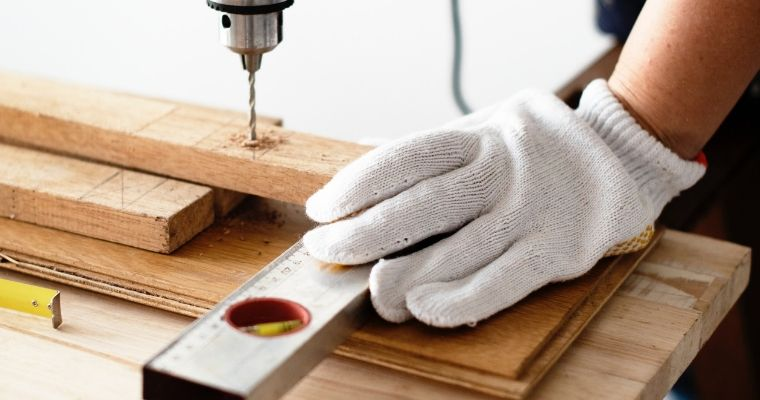 It's Time To Learn Those Essential DIY Skills!
