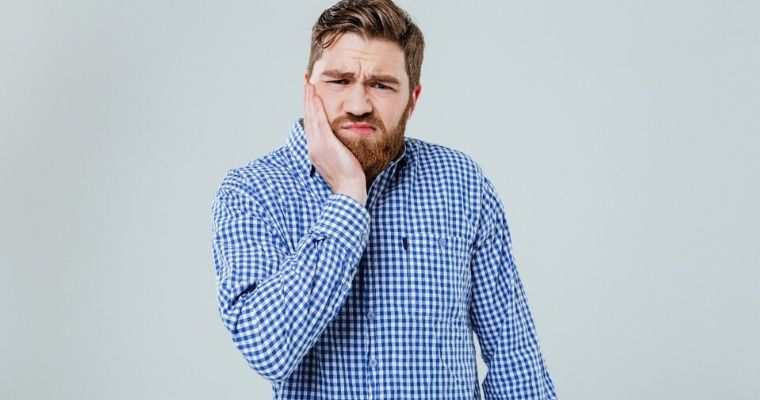 How To Deal With Lingering Tooth Pain