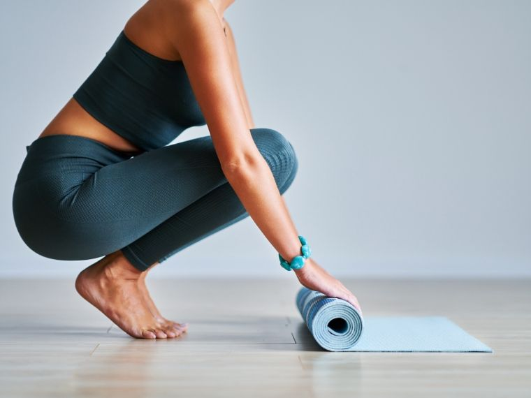 Which yoga mat do I need?
