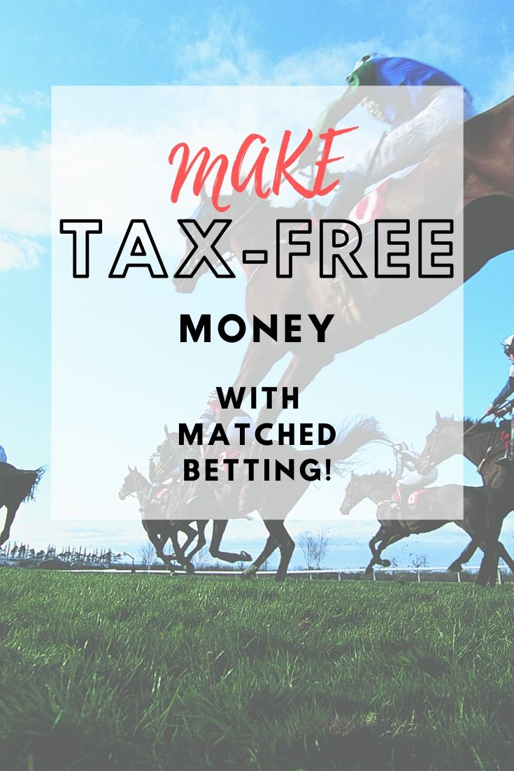 Matched betting is a technique used to profit from free bets and incentives offered by bookmakers and if done properly is a safe way to earn some extra cash.