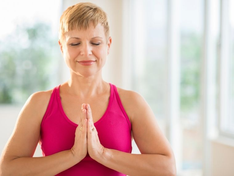 Effective Menopause Exercise Videos.