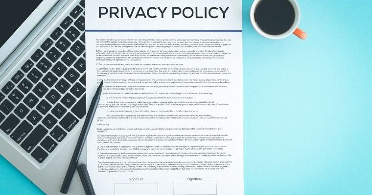How to protect your blog legally