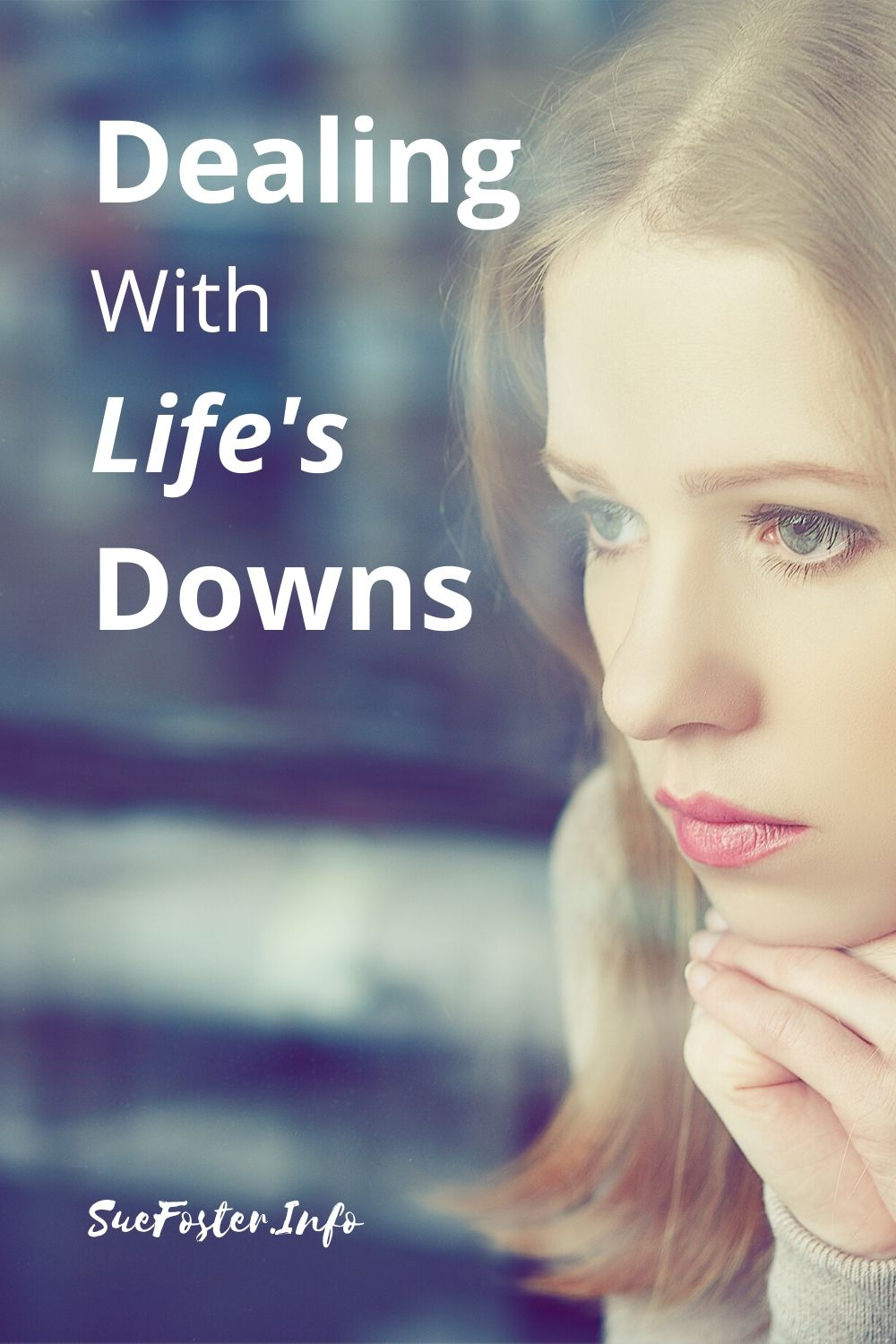Times that are tough but are unavoidable in life. So, what is the best way to deal with these situations?