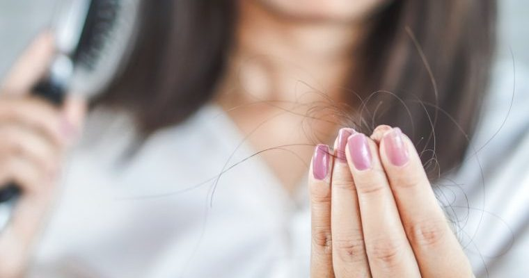 Menopausal Hair Changes and What Can Help