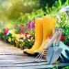 The Health Benefits of Gardening & Money Saving Tips