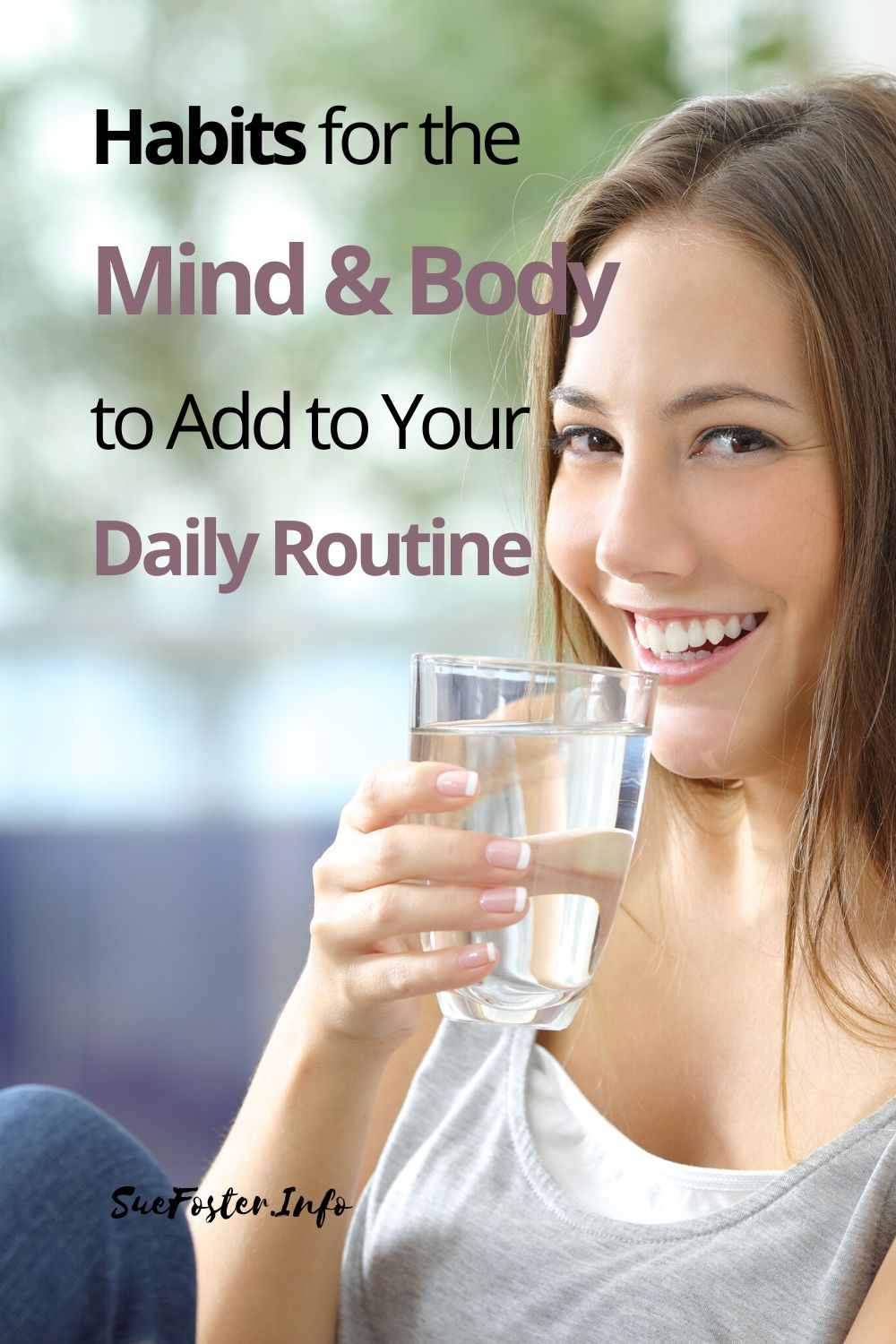 Healthy Habits You Should Learn for Your Mind and Body
