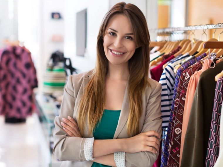 How Retail Stores Find Success