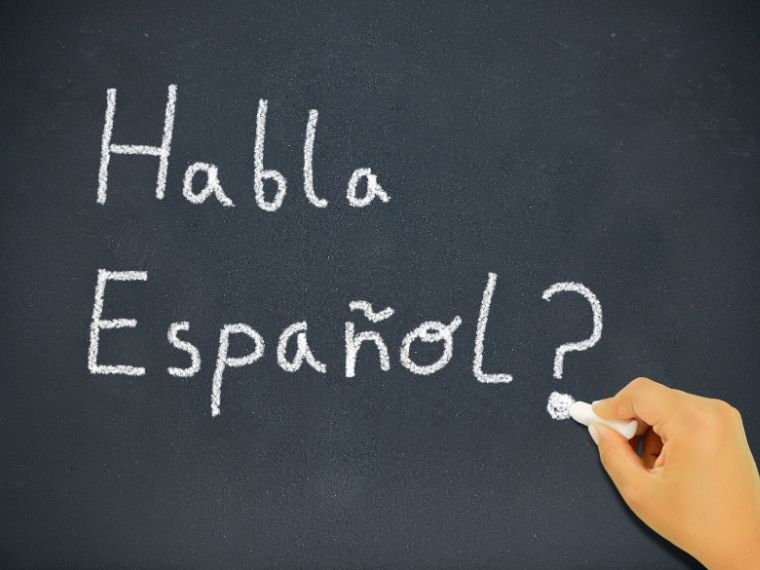 Learn Spanish Level 1 and 2
